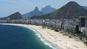 Rio de Janeiro zajęło wysokie 10. miejsce wśród najbardziej dynamicznych miast świata. Fot. Shutterstock.