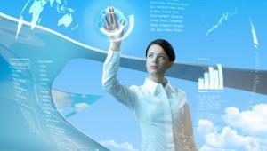 Cloud computing to już nie tylko ulotna moda, lecz także poważny biznes. Już teraz na rozwiązania w chmurze wydaje się 68 mld dol. rocznie. Za cztery lata wartość rynku przekroczy 150 mld dol, mat. shutterstock
