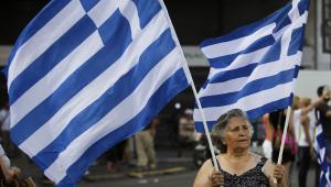 Greckie flagi