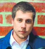 Angelo Sotira, uruchomił deviantART za 15 tys. dol. Dziś jego portal skupia 14 mln użytkowników, którzy dzielą się ze światem swoimi artystycznymi wizjami Materiały prasowe