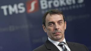 Krzysztof Wołowicz, TMS Brokers