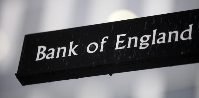 Bank Anglii (Bank of England)