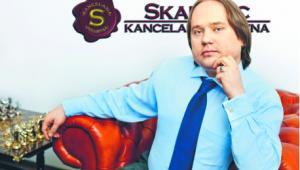 Robert Nogacki jest twórcą Kancelarii Prawnej Skarbiec, która specjalizuje się w międzynarodowym planowaniu podatkowym