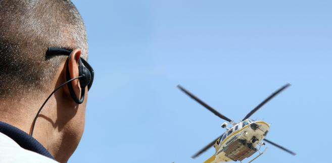 helikopter, śmigłowiec
