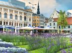 6. miejsce - Ryga – stolica Łotwy. Najdalej wysunięte na północ w rankingu najtańszych europejskich miast, które warto odwiedzić w 2013 roku. Dysponując kwotą, która dziennie wynosi 25,74 USD można planować wizytę w Rydze.