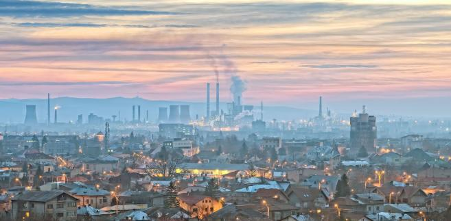 Rumunia, Muntenia Południowa, Ploiesti - największe miasto regionu