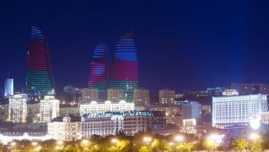 Azerbejdżan, Baku
