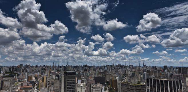Sao Paulo, Brazylia