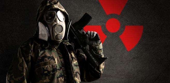 Broń chemiczna