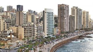 Bejrut - stolica Libanu