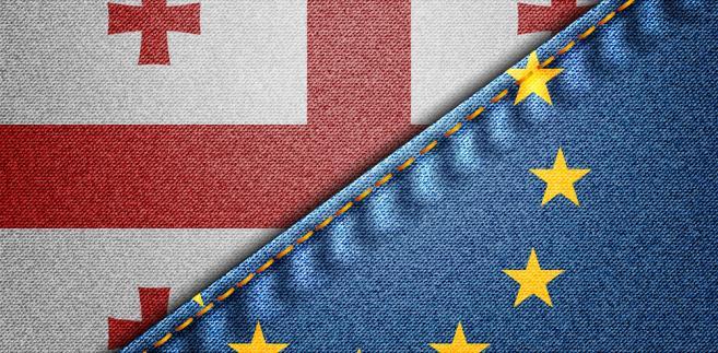 Gruzja i Unia Europejska