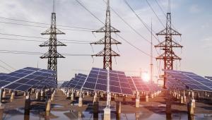 energetyka-elektrownia-fotowlotaika-panele solarne- energia słoneczna