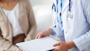 Lekarz, służba zdrowia