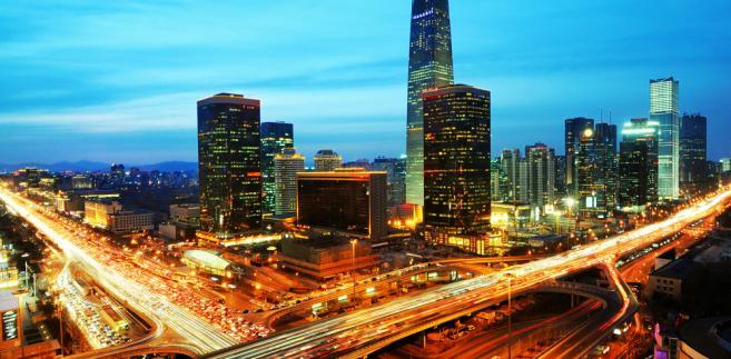 Pekin, Chiny