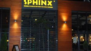 Restauracja Spinx
