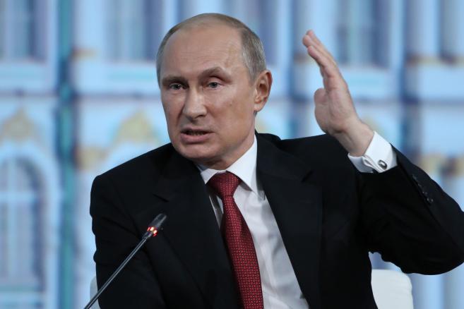 Władmir Putin