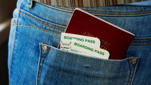 emigracja, podróż, paszport
