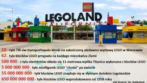 Renesans Lego Słynne Klocki Znów Podbijają świat Forsalpl