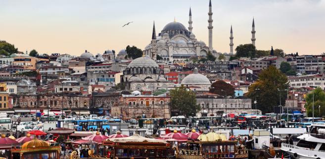 Stambuł, Turcja