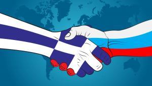 Grecja i Rosja