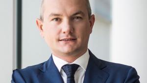 Robert Pietryszyn, nowy wiceprezes PZU