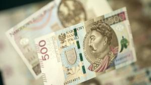 Nowy banknot o nominale 500 zł