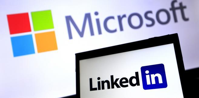 Microsoft i LinkedIn
