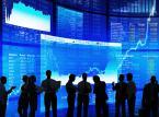 DZIEŃ NA RYNKACH: Wahania indeksów w USA i spadki w Europie, kurs funta idzie w dół
