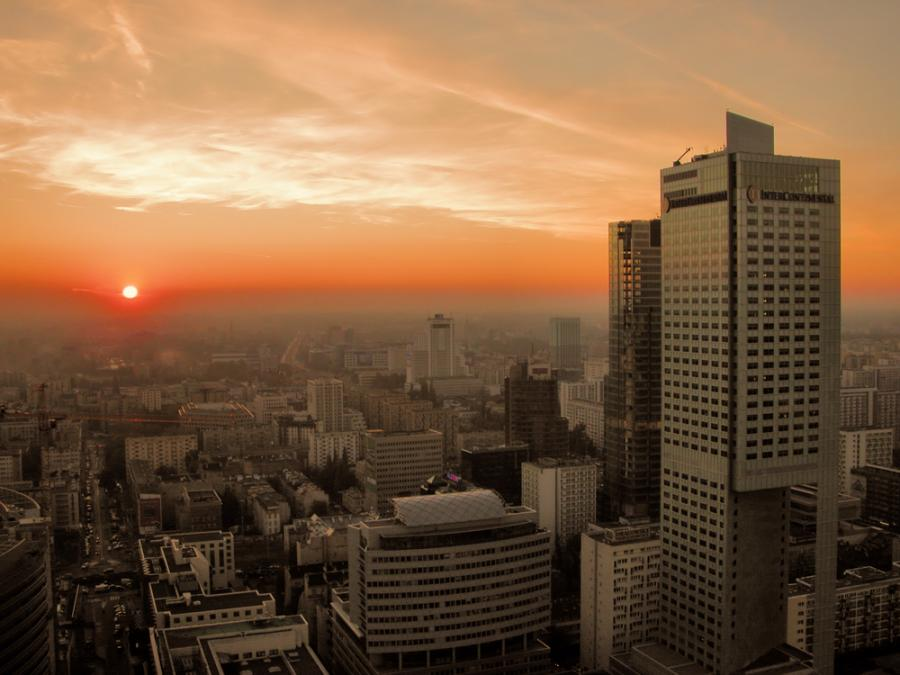 Warszawa. Fot. Shutterstock.