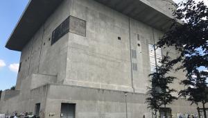 Bunkier energetyczny Energiebunker w Hamburgu