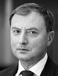 Wojciech Hann, członek zarządu Banku Gospodarstwa Krajowego