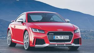 <span lang=EN-US xml:lang=EN-US>Audi TT RS i RS3</span>
