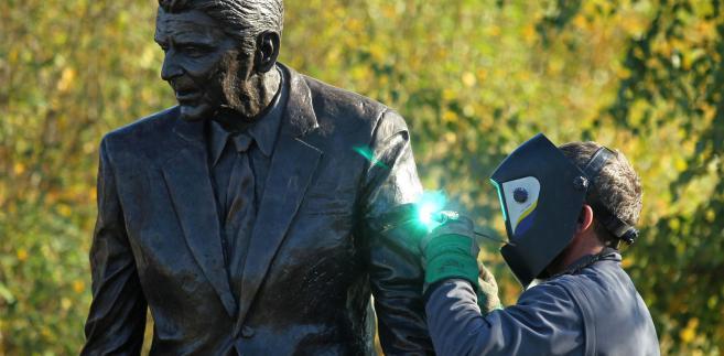 Pomnik Reagana