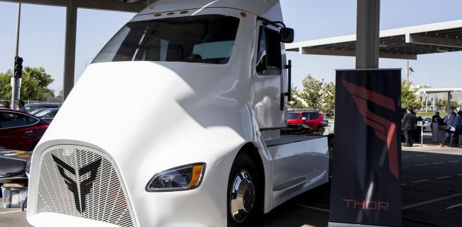 Thor Trucks - ET-One