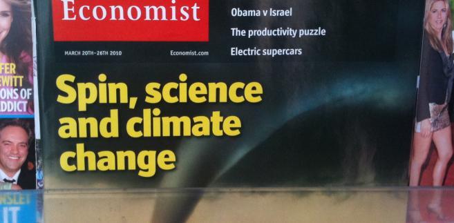 """""""The Economist"""""""