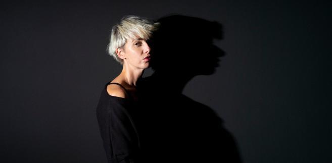Justyna Sobczyk. Fot. Maksymilian Rigamonti