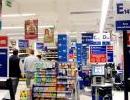 Eurostat: Sprzedaż detaliczna w Polsce wzrosła w sierpniu o 6,5 proc.