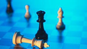 Gry planszowe, szachy