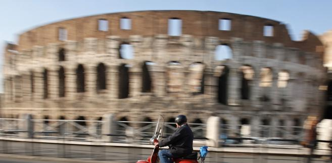 Włochy, Rzym