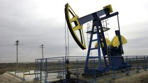 Ropa naftowa, fot. Tudor Vintiloiu/Bloomberg News