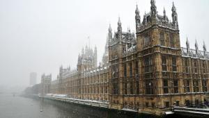 Londyn w Wielkiej Brytanii