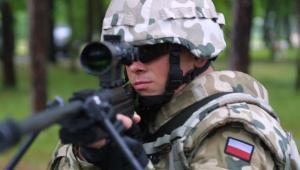 Armia zawodowa będzie zapewne liczyć mniej niż 120 tys. żołnierzy.
