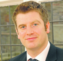Hugo Brady, ekspert Center for European Reform w Londynie