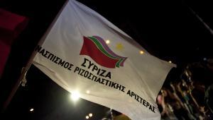 Syriza - grecka koalicja lewicowych partii