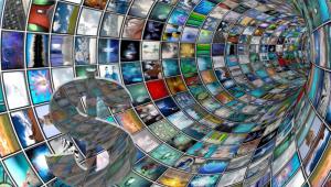 pieniądze, reklama, tv
