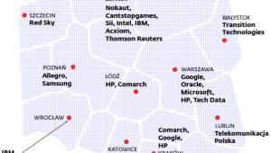 Kto i gdzie zatrudnia informatyków