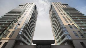 Platinum Towers - fot. materiały prasowe