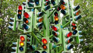 Światła drogowe